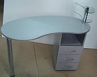 Маникюрный стол Капель, фото 1