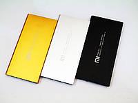 14800 mAh Xiaomi Ультратонкая зарядка Power Bank