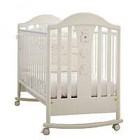 Кроватка детская Pali Prestige Classic White