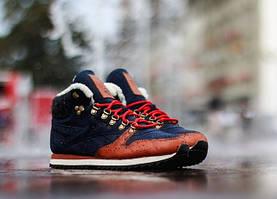 Зимняя обувь, кроссовки зимние