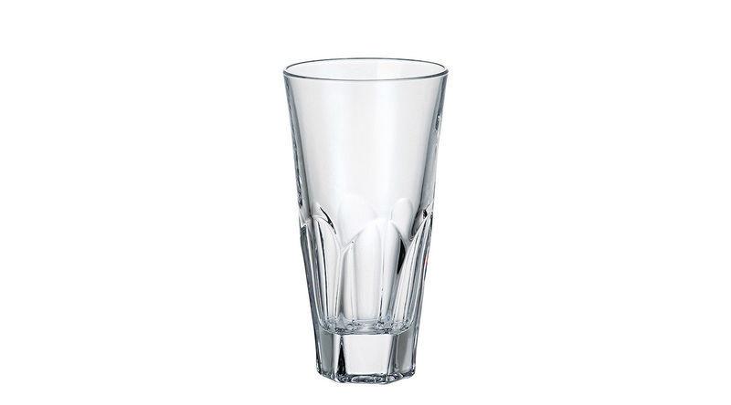 Набор стаканов Bohemia Apollo 480 мл  6 шт 380