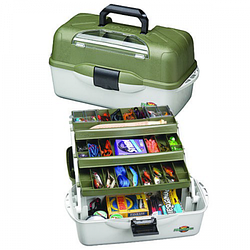 Ящик рыболовный пластиковый FLAMBEAU (2237)
