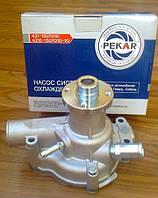 Насос водяной (помпа) Газель,Волга двигатель 402 (производство Пекар)