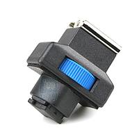 """Адаптер горячего башмака Sony Active Interface Shoe на универсальный """" башмак для видеокамер Sony."""