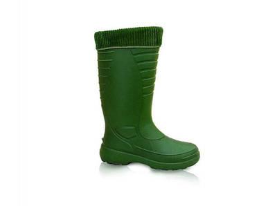 Резиновая обувь Lemigo