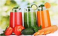 """Норман Уокер """"Лечение сырыми овощными соками"""""""