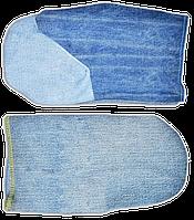 Рукавицы двойной наладонник (Украина)