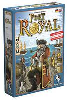 Настольная карточная игра Порт Ройал Port Royal 8+ 2-5 человек 30-40 мин