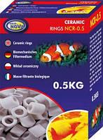 Керамический наполнитель NCR-0.5, 500 г для фильтров аквариума