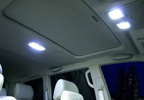 Проверка внутренних осветительных приборов
