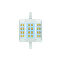 Светодиодная лампа линейная ELECTRUM 5Вт R7S LL-24 Нейтральный белый 4000К