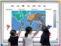 Интерактивная доска Turning Technologies TouchBoard 88