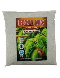 Royal Mix GF  для хвойных растений - осень (ПАКЕТ), 1 кг