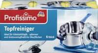 Губки для мытья посуды Denkmit Profissimo 6 шт