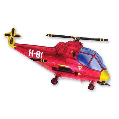ФІГУРА у вигляді Вертольота