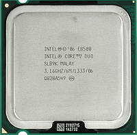 Intel Core 2 Duo E8500 3.16GHz/6M/1333