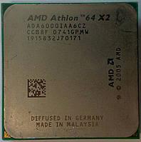 AMD Athlon 64 X2 6000+ 3.00 GHz AM2 ADA6000IAA6CZ
