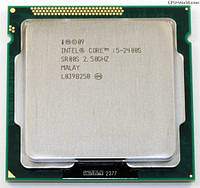 Процессор Intel Core i5-2400S 2.6GHz s1155