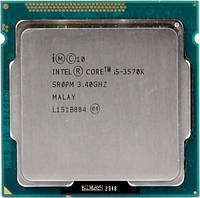 Intel Core i5-3570K 3.6GHz s1155