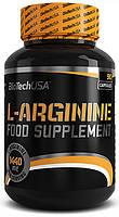 L-Arginine BioTech, 90 капсул