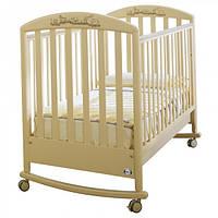 Кроватка детская Pali Zoo Bleached (O19217)