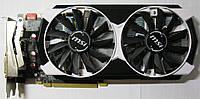 MSI GTX 970 OC 4Gb 256-bit GDDR5