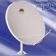 Спутниковая антенна CA-1800 (Харьков) азимутальная, фото 1