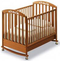 Кроватка детская Pali Zoo Honey (O19217)