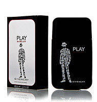 New 2013! Мужская туалетная вода Givenchy Play in the City for Him