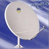 Спутниковая антенна Вариант CA-1600 (Харьков) азимутальная, фото 1