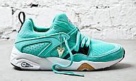 Кроссовки женские Puma Sneaker Freaker x Packer Shoes (пума)