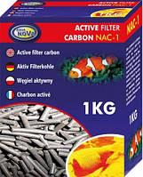 Активированный уголь для фильтров аквариума NAC-1