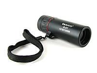 Монокль Монокуляр Телескоп Tasco 8x21 Чехол, фото 1