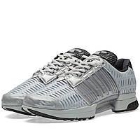 Оригинальные  кроссовки Adidas ClimaCool 1 Silver Metallic & Clear Onix