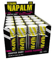 Предтренировочник Fitness Authority Xtreme Napalm (60 ml)