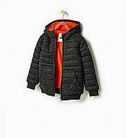 Осенняя куртка для мальчика Zara 9-10 лет