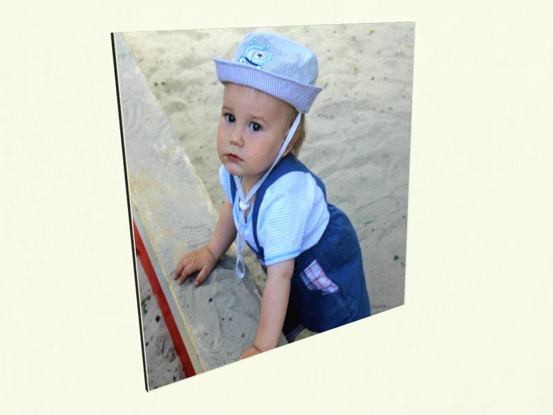 Керамічний обігрівач КАМ-ИН з зображенням в дитячу (ваше фото)