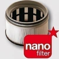 Фильтр для строительного пылесоса Starmix FPN 3600 NANO