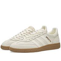 Оригинальные  кроссовки Adidas Spezial Cream White & Crystal White