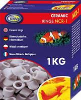 Керамические кольца для фильтра NCR-1, 1 кг