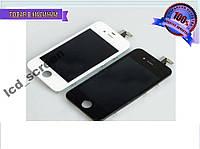 Дисплейный модуль Apple iPhone 4S черный ориг