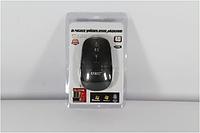 Беспроводная мышка оптическая usb радио мышь 3600 wireless 4D