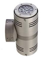 Двусторонний светодиодный прожектор IntiTWIN, фото 1