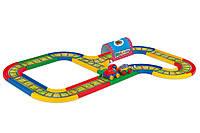 """Железная дорога """"Kid Cars"""" Wader, 51701, Вадер"""