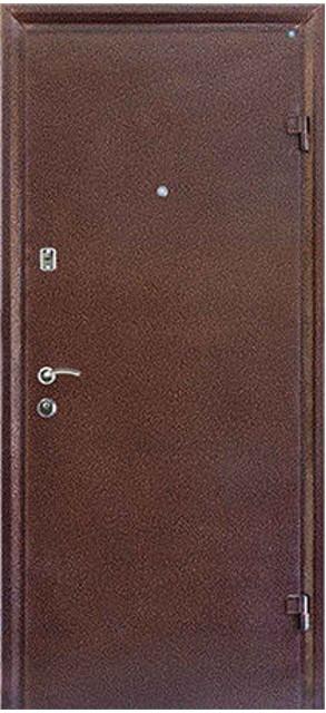 Вхідні двері з покриттям серії ALFA (АЛЬФА)