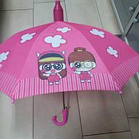 Зонт детский  в пластиковом чехле, фото 1