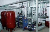 Модернизация тепловых пунктов многоквартирных домов