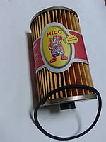 Фильтр-отстойник  топливный (элемент)