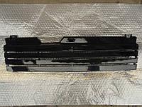 Решетка радиатора на ВАЗ 2108, 2109, 21099. 4 полосы