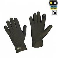 Перчатки M-Tac Winter Olive, фото 1